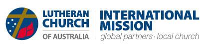 Lutheran Church of Australia Mission International